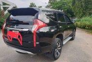 Bán Mitsubishi Pajero đời 2018 xe gia đình giá 1 tỷ 70 tr tại Đồng Nai