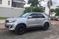 Cần bán xe Toyota Fortuner E sản xuất 2016, màu bạc, nhập khẩu nguyên chiếc, 203tr giá 203 triệu tại Hà Nội