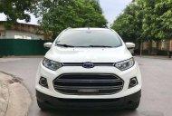 Cần bán gấp Ford EcoSport đời 2015, màu trắng còn mới, giá tốt giá 490 triệu tại Hà Nội