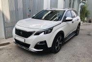 Cần bán xe Peugeot 3008 sản xuất 2018, màu trắng giá 1 tỷ 145 tr tại Tp.HCM