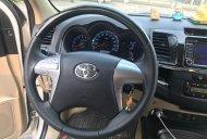 Bán xe Toyota Fortuner Spotivo TRD 2.7 2016, màu trắng, 840 triệu giá 840 triệu tại Hà Nội