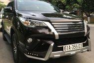 Bán ô tô Toyota Fortuner đời 2017, xe nhập giá 950 triệu tại Bình Dương