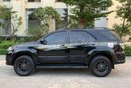Bán xe Toyota Fortuner 4X4 năm 2014, màu đen chính chủ giá cạnh tranh giá 668 triệu tại Hà Nội