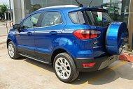 Cần bán Ford EcoSport đời 2019, màu xanh lam, giá tốt giá 525 triệu tại Tp.HCM