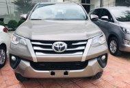 Bán xe Toyota Fortuner đời 2019, ưu đãi khủng giá 1 tỷ 33 tr tại Cần Thơ