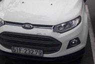 Bán xe Ford EcoSport năm 2016, màu trắng, nhập khẩu nguyên chiếc, giá 450tr giá 450 triệu tại Tp.HCM