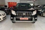 Cần bán xe Honda CR V 2.7AT sản xuất năm 2009, màu đen, nhập khẩu nguyên chiếc giá 1 tỷ 70 tr tại Phú Thọ