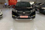 Bán ô tô Honda CR V 2.4TG đời 2017, màu đen giá 945 triệu tại Phú Thọ