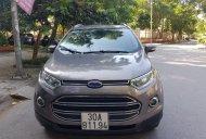 Bán Ford EcoSport Titanium 2015 giá 490 tỷ tại Hà Nội