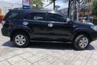 Cần bán xe Toyota Fortuner năm 2011, màu đen giá cạnh tranh giá 540 triệu tại Tp.HCM