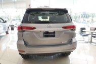 Bán Toyota Fortuner đời 2019, màu bạc, mới 100% giá 998 triệu tại Tây Ninh