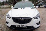 Bán ô tô Mazda CX 5 đời 2015, màu trắng, giá chỉ 780 triệu giá 780 triệu tại Hà Nội