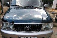 Cần bán Toyota Zace MT sản xuất 2005, nhập khẩu, giá tốt giá 230 triệu tại Bình Dương