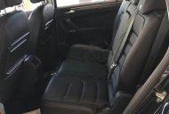 Bán Volkswagen Tiguan Allspace sản xuất 2018, màu đen, nhập khẩu giá 1 tỷ 729 tr tại Khánh Hòa