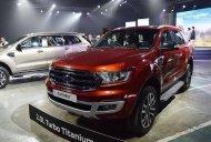 Bán Ford Ranger 2019, màu đỏ, nhập khẩu Thái giá 900 triệu tại Tp.HCM