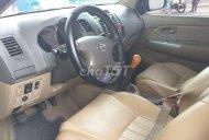 Cần bán lại xe Toyota Fortuner MT đời 2011   giá 550 triệu tại Bình Dương