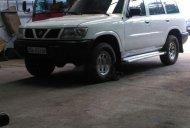 Bán xe Nissan Patrol năm 2000, màu trắng, nhập khẩu nguyên chiếc, 320 triệu giá 320 triệu tại Lai Châu
