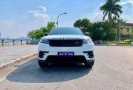 Bán LandRover Range Rover Velar P250 R-Dynamic HSE đời 2017, màu trắng, nhập khẩu giá 5 tỷ 300 tr tại Hà Nội