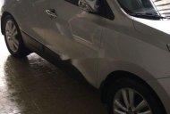 Bán Hyundai Tucson năm 2011, màu bạc, xe nhập giá 545 triệu tại Bình Dương