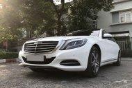 Chính chủ bán ô tô Mercedes 400L đời 2017, màu trắng, nhập khẩu, giá tốt, tặng Iphone 11 Pro max giá 2 tỷ 920 tr tại Hà Nội