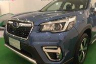 Cần bán Subaru Forester 2.0i-S đời 2019, màu xanh lam, nhập khẩu  giá 1 tỷ 99 tr tại Hà Nội