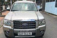 Chính chủ bán xe Ford Everest năm 2008, màu ghi vàng, nhập khẩu giá 330 triệu tại Bạc Liêu