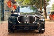 Bán xe BMW X7 xDrive40i M Sport năm 2019, màu đen, xe nhập giá 7 tỷ 100 tr tại Hà Nội