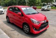 sắm xe wigo nhận ưu đai cưc lớn tháng 10 giá 405 triệu tại Hà Nội