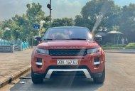 Bán xe LandRover Range Rover Evoque Dynamic năm 2012, màu đỏ, nhập khẩu nguyên chiếc giá 1 tỷ 350 tr tại Hà Nội