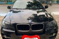 Cần bán BMW X6 năm sản xuất 2008, màu đen, nhập khẩu nguyên chiếc, chính chủ giá 780 triệu tại Tp.HCM