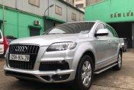 Bán Audi Q7 3.0 AT đời 2012, màu bạc, xe nhập giá 1 tỷ 250 tr tại Hà Nội