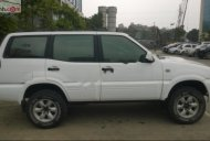Bán xe Nissan Terrano II 2.4 MT đời 2001, màu trắng, nhập khẩu giá 195 triệu tại Hà Nội