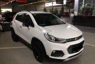 Bán Chevrolet Trax 2017, màu trắng, xe nhập số tự động, giá chỉ 620 triệu giá 620 triệu tại Tp.HCM