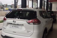 Bán Nissan X trail V Series 2.5 SV Luxury 4WD năm 2019, màu trắng giá 925 triệu tại Hà Nội