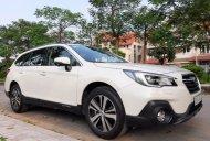 Cần bán Subaru Outback 2.5L I-S Eyesight 2018, màu trắng giá 1 tỷ 590 tr tại Hà Nội