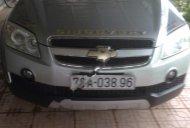 Xe Chevrolet Captiva LT 2.4 MT sản xuất năm 2008, màu bạc giá 265 triệu tại Tây Ninh