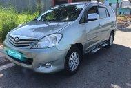 Cần bán gấp Toyota Innova năm sản xuất 2011, giá tốt giá 456 triệu tại Bình Dương