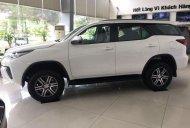 Cần bán xe Toyota Fortuner 2019, nhiều khuyến mại giá 969 triệu tại Bến Tre