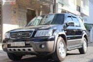 Gia đình bán Ford Escape 3.0 V6 năm 2004, màu đen giá 258 triệu tại Lâm Đồng