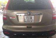 Cần bán Honda CR V năm sản xuất 2010, xe nhập số tự động giá 480 triệu tại Đồng Nai