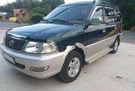 Cần bán lại xe Toyota Zace MT sản xuất 2003, giá chỉ 235 triệu giá 235 triệu tại Bình Dương