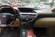 Bán ô tô Lexus RX 350 sản xuất năm 2009, màu trắng, nhập khẩu, ít sử dụng giá 1 tỷ 360 tr tại Hà Nội