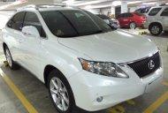 Bán Lexus RX 350 AWD sản xuất 2011, màu trắng, xe nhập   giá 1 tỷ 899 tr tại Tp.HCM