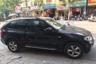Chính chủ bán BMW X5 3.0si năm 2007, màu đen, nhập khẩu giá 489 triệu tại Hà Nội