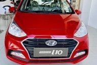 Hyundai i10 giá tốt giao ngay, quà tặng hấp dẫn giá 330 triệu tại Tp.HCM