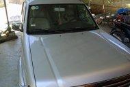 Cần bán Ford Everest 2.5L 4x2 MT sản xuất 2007, màu bạc giá 250 triệu tại Hà Tĩnh