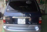 Bán xe Toyota Zace GL sản xuất 2001, màu xanh lam giá 190 triệu tại Tp.HCM