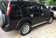 Bán Ford Everest 2.5L 4x2 AT đời 2014, màu đen số tự động, 595tr giá 595 triệu tại Hà Nội