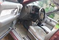 Cần bán lại xe Isuzu Trooper năm 2000, màu đỏ, xe nhập, giá 99tr giá 99 triệu tại Hà Nội