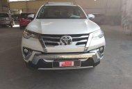 Bán ô tô Toyota Fortuner G đời 2017, màu trắng, nhập khẩu số sàn giá 995 triệu tại Tp.HCM